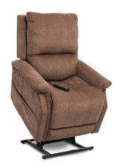 Pride Metro VivaLift Power Lift Recliner Brown