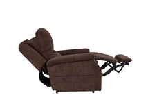 Pride Metro VivaLift Power Lift Recline Power Headrest up