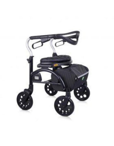 Evolution Xpresso Zero Lightweight Rollator