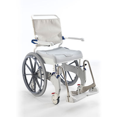 Invacare Aquatec Ocean Ergo SP Shower Commode Chair