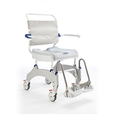Invacare Aquatec Ocean Ergo XL Shower Commode Chair