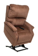Pride Infinity VivaLift Power Lift Recliner Oat Lift Position