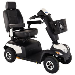Invacare Scooter - Pegasus Pro 4 Wheel - MEDability