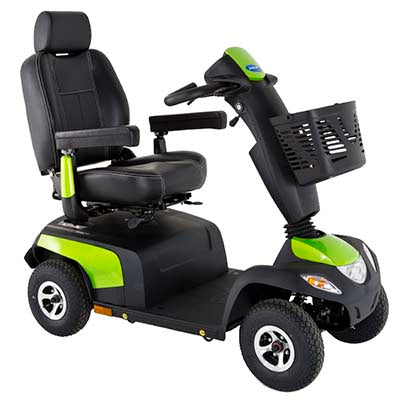 Invacare Pegasus Pro 4 Wheel Scooter