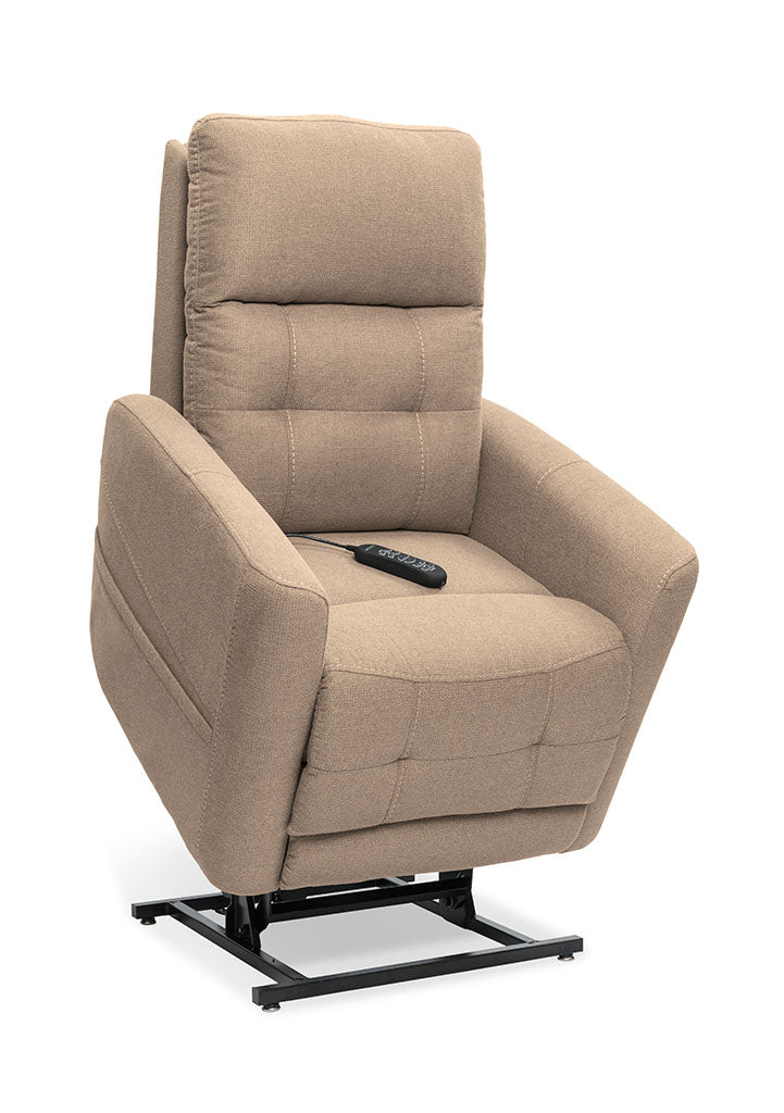 Pride Perfect VivaLift Power Lift Recliner in up position