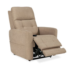 Pride Perfect VivaLift Power Lift Recliner with footrest up