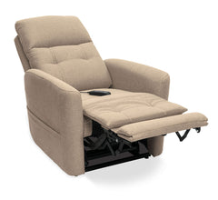 Pride Perfect VivaLift Power Lift Recliner in reading position