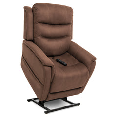 Pride Sierra VivaLift Power Lift Recline Amber