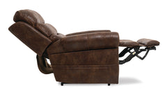 Pride Tranquil VivaLift Power Lift Recliner side view
