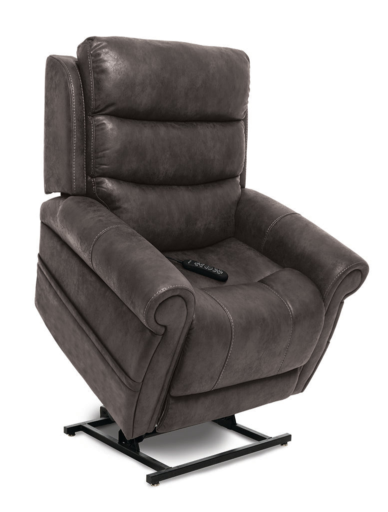 Pride Tranquil VivaLift Power Lift Recliner Grey