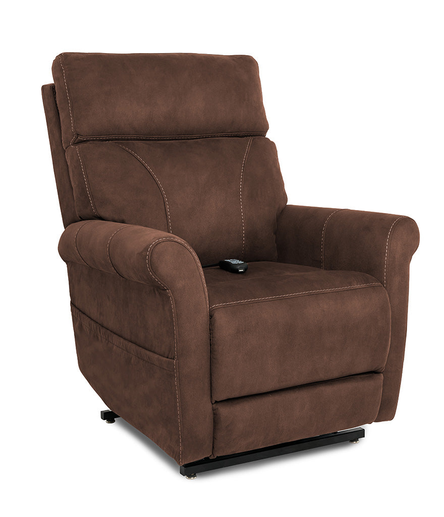 Pride Urbana VivaLift Power Lift Recliner Granite