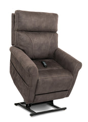 Pride Urbana VivaLift Power Lift Recliner gunmetal lift
