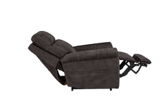 Pride Urbana VivaLift Power Lift Recliner reclined position