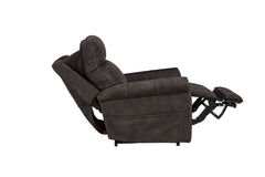 Pride Urbana VivaLift Power Lift Recliner power headrest