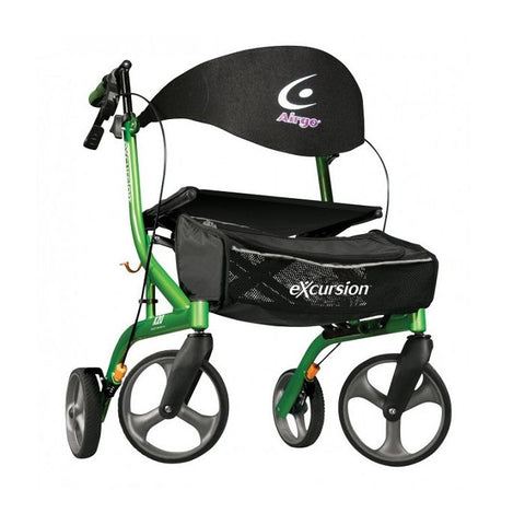 Airgo eXcursion X20 Lightweight Side-folding Rollator