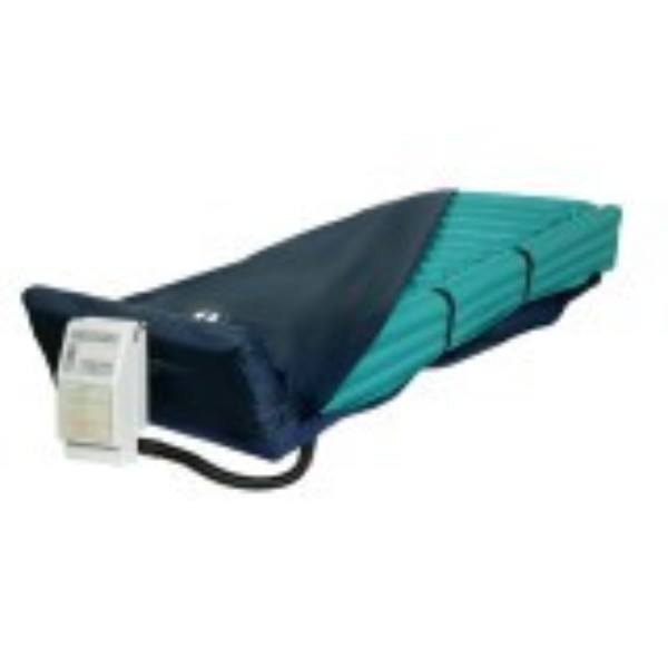 Advanced Healthcare Select Air Mattress System - MEDability Healthcare Solutions