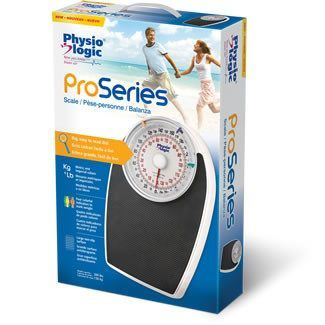 AMG Physio Logic ProSeries Scale - MEDability Healthcare Solutions