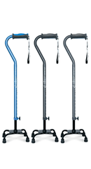 AMG Quad Cane - MEDability Healthcare Solutions  - 3