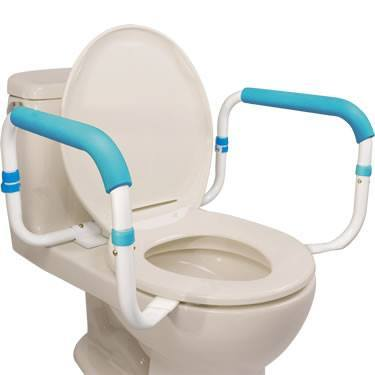 AMG Toilet Safety Frame - MEDability Healthcare Solutions