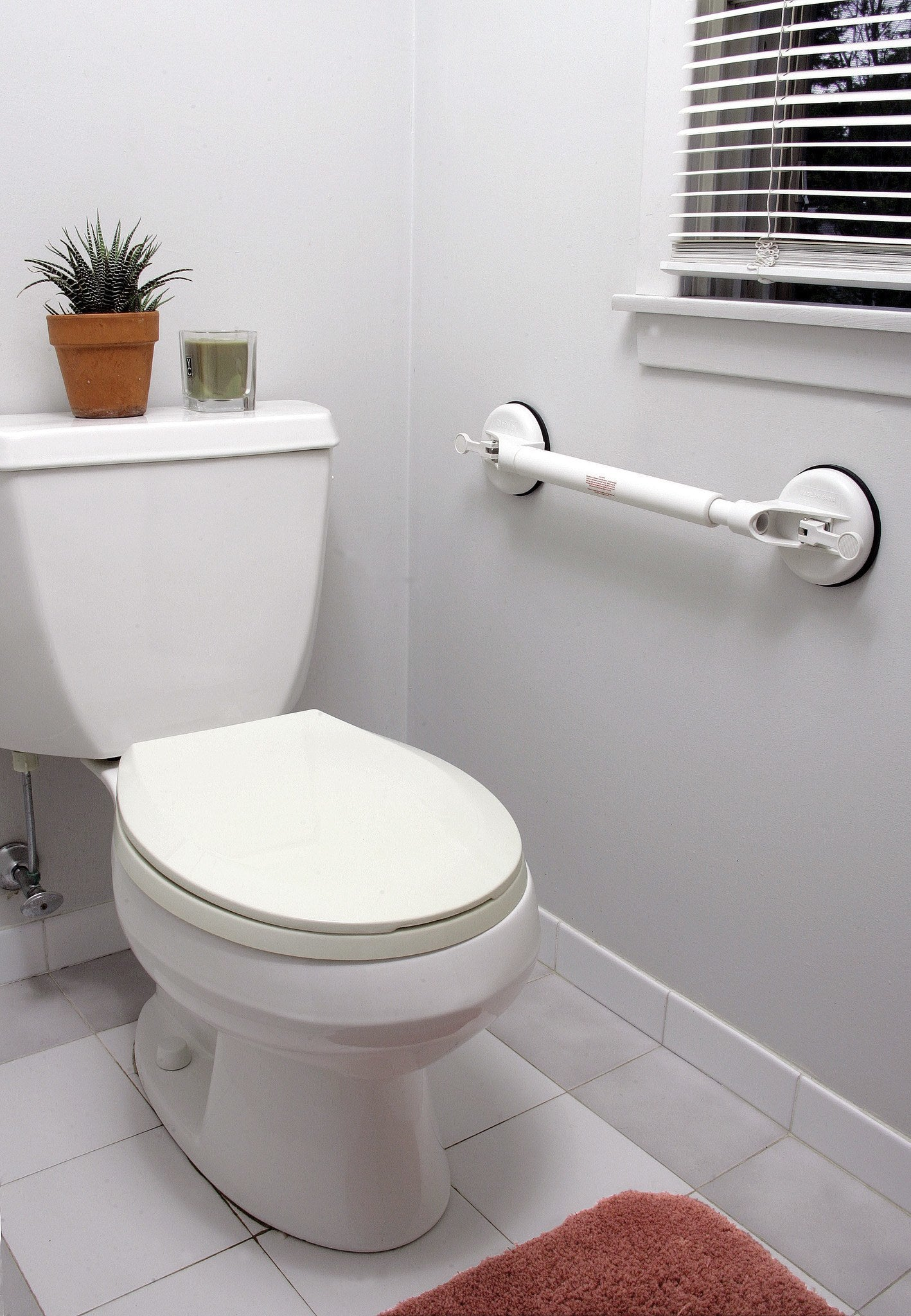 Bathroom Safety - Tub & Grab Bars