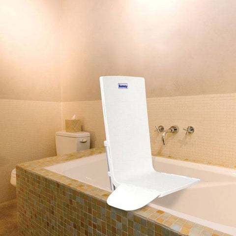 Drive Medical AquaJoy Saver Fixed Back Bath Lift
