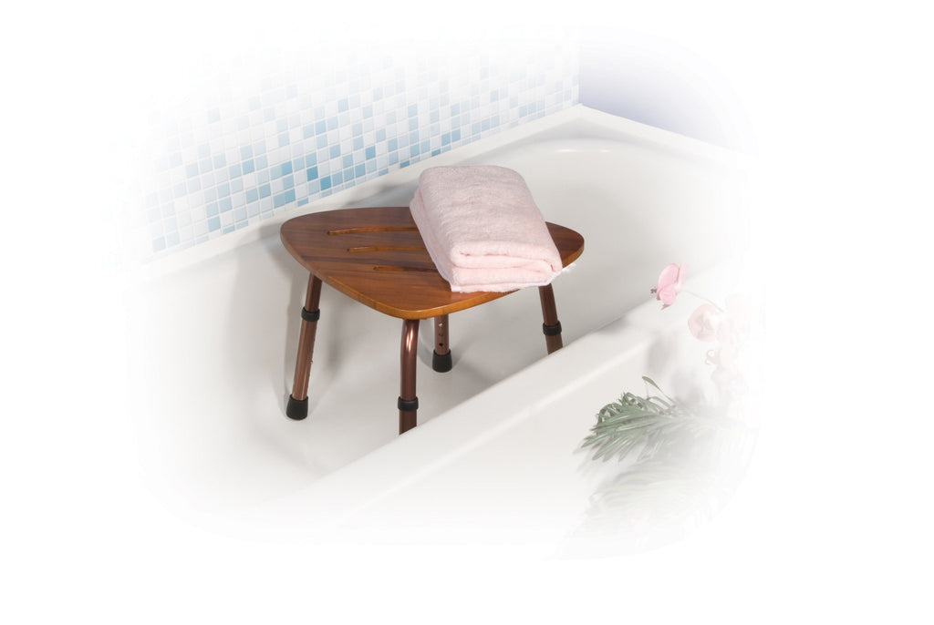 Drive Medical Bath Stool 12351KDR-1 - MEDability Healthcare Solutions  - 1