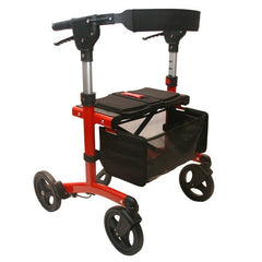 Escape Lightweight Rollator - MEDability Healthcare Solutions  - 2
