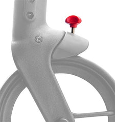 Evolution Rollator Slow-Down Brakes - MEDability Healthcare Solutions