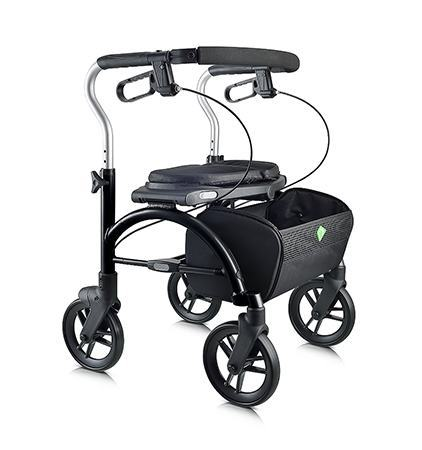 Evolution Xpresso Lite-Series Rollator