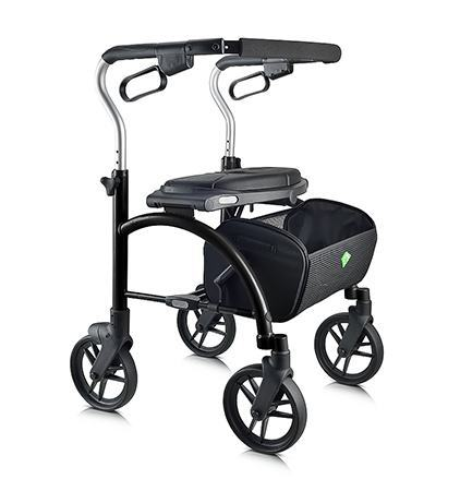 Evolution Xpresso Series Rollator - Tall