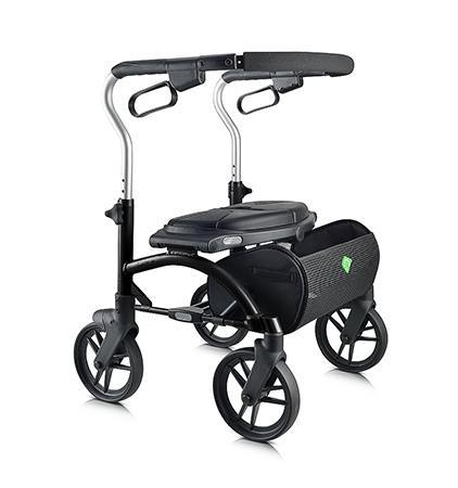 Evolution Xpresso Series Rollator - Tall - MEDability Healthcare Solutions  - 2