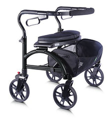 Evolution Xpresso Series Rollator - Wide Low - MEDability Healthcare Solutions  - 1