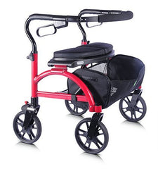 Evolution Xpresso Series Rollator - Wide Low - MEDability Healthcare Solutions  - 2