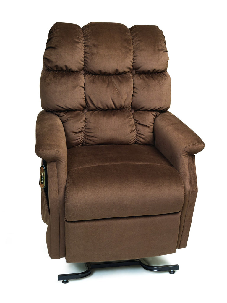 Golden Traditional Series PR-401S Liftchair - MEDability Healthcare Solutions  - 1