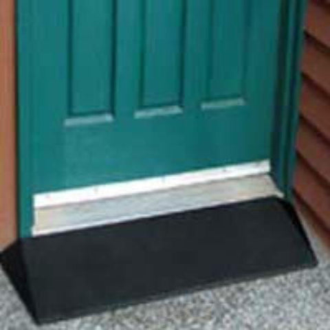 Handicare EZ-Access Rubber Threshold Ramps - Wheelchair