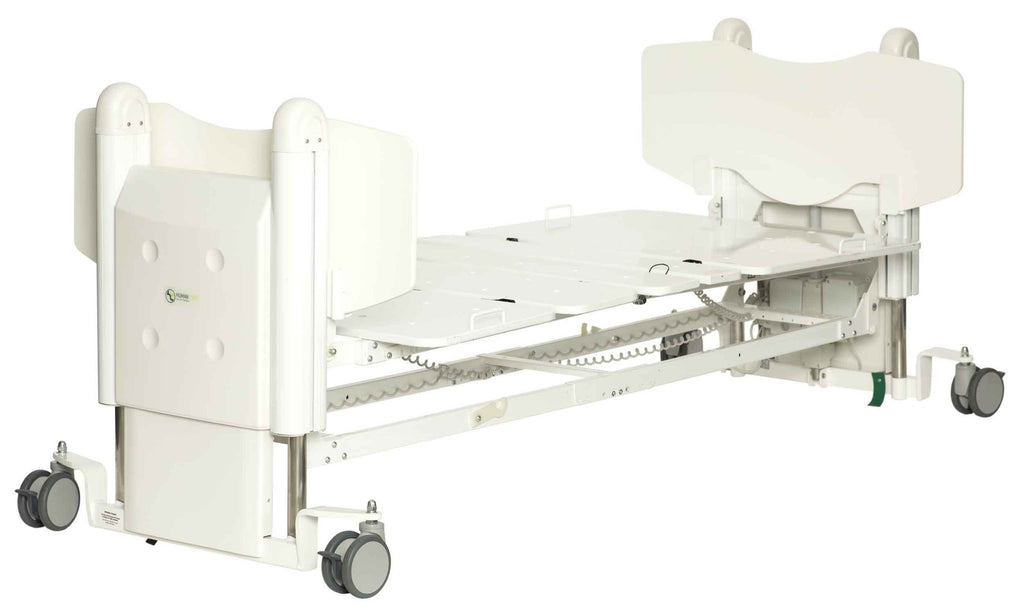 Human Care Floorline Bed - MEDability Healthcare Solutions  - 1