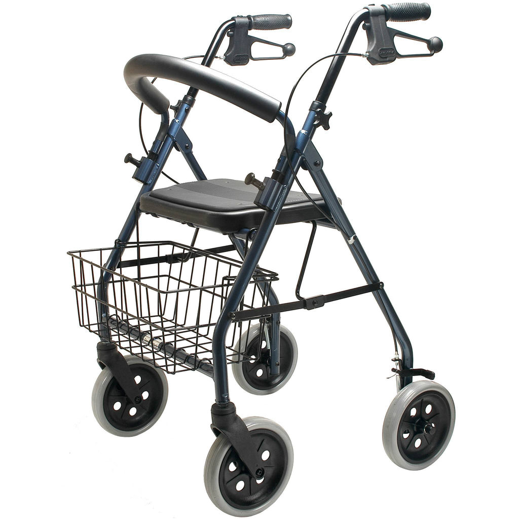 Human Care Mobility - 4200WX Rollator - MEDability Healthcare Solutions  - 1