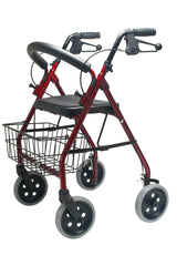 Human Care Mobility - 4200WX Rollator - MEDability Healthcare Solutions  - 2