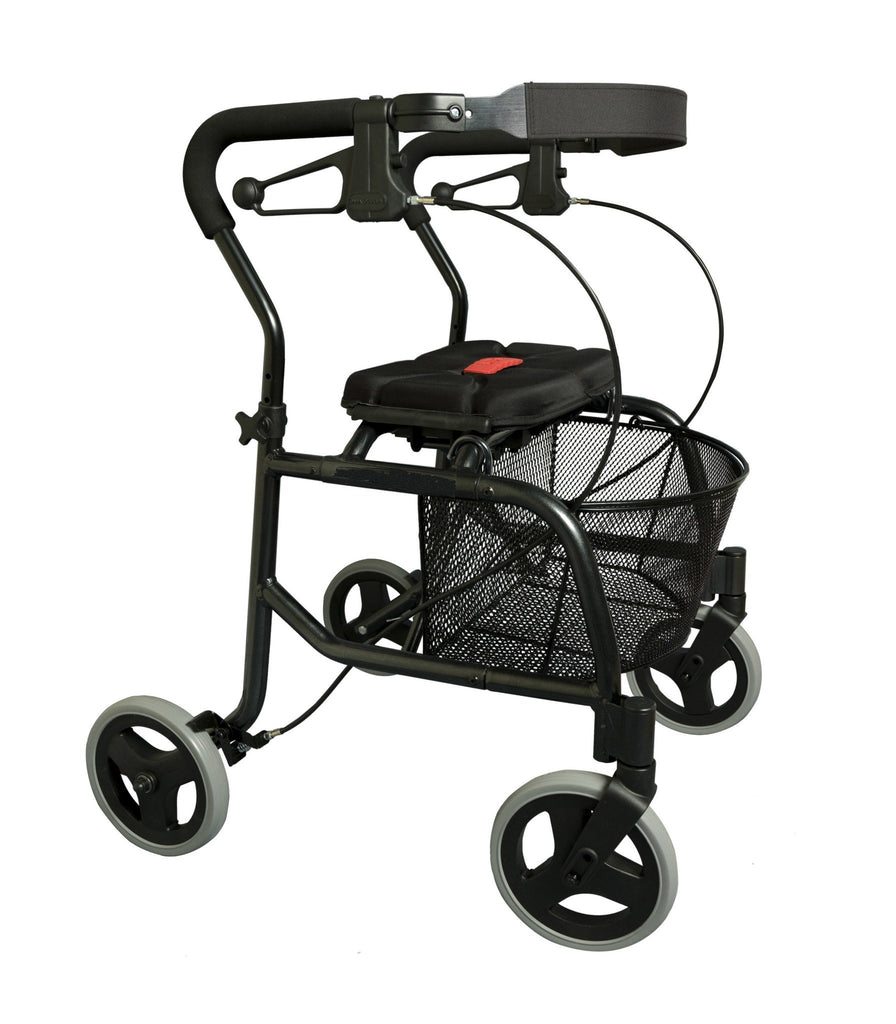 Human Care Mobility - Nexus II Rollator - MEDability Healthcare Solutions