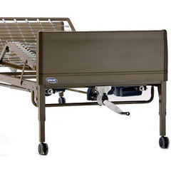 Invacare Full Electric Bed Package - MEDability Healthcare Solutions