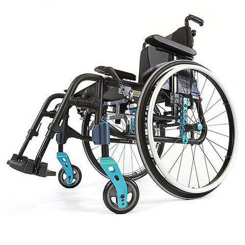 Invacare MyOn HC Manual Wheelchair