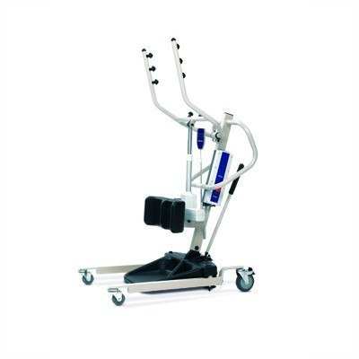 Invacare Reliant 350 Stand-Up Lift with Power Base - MEDability Healthcare Solutions