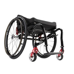 Invacare T7A Rigid Wheelchair - MEDability Healthcare Solutions