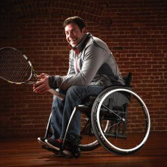 Motion Composites Veloce Wheelchair - MEDability Healthcare Solutions  - 1