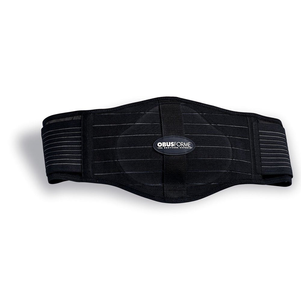 Obusforme Male Back Belt - MEDability Healthcare Solutions