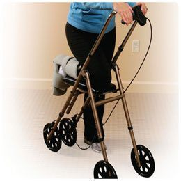 Patterson Knee Walker