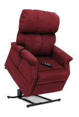 Pride LC-525 Infinite-Position Liftchair - Standard Fabric Selection - MEDability Healthcare Solutions  - 1