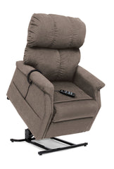 Pride LC-525 Infinite-Position Liftchair - Standard Fabric Selection - MEDability Healthcare Solutions  - 4