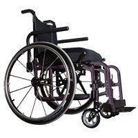 Pride Litestream XF Wheelchair - MEDability Healthcare Solutions  - 11