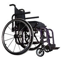 Pride Litestream XF Wheelchair - MEDability Healthcare Solutions  - 12